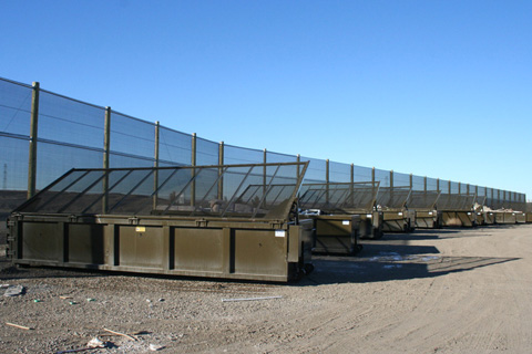 recycling-centre-case-study-wind-and-sun-protection